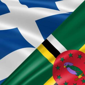 Commonwealth of Dominica and Greece Bilateral Relations