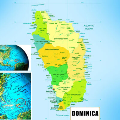 Commonwealth of Dominica Information